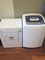 Compact Washer and dryer- ST600746K/M21002691