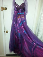 Prom Dress from PromGirl :)