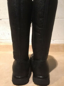 Women's Toe Warmers Insulated Boots Size 8 London Ontario image 3
