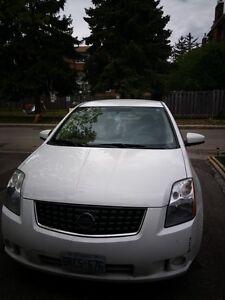 2009 Nissan Sentra Sedan