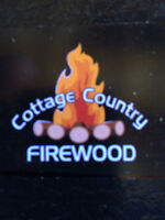 Cottage Country Firewood- Firewood for Sale