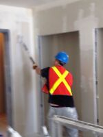 Hiring plasterers/drywall tapers and apprentices