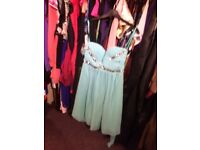 NOW REDUCED TO £2750 , JOB LOT EX SHOP WITH TAGS DRESSES, JEWELLERY, TOPS, TROUSERS, JACKETS & MORE