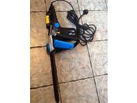 Mac Allister 2000W electric chainsaw