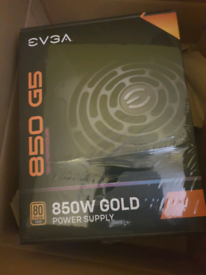 EVGA G5 850W SUPERNOVA 80PLUS GOLD PSU