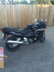 Fast fun and clean bike for sale