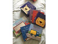 'That's Not My.....' Children's books