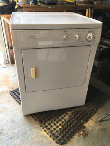 Used Drier