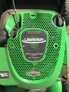 LawnBoy For Sale