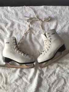 Patins filles(size-1-) FILA girl skates
