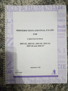 University and College Text Book for Sale