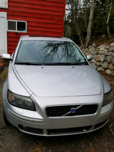 2005 Volvo s40 for Parts or Repair