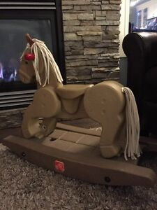 Step 2 Toddler Rocking Horse