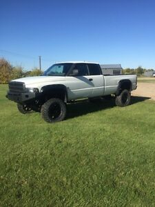 1995 dodge 2500 12v 5 speed