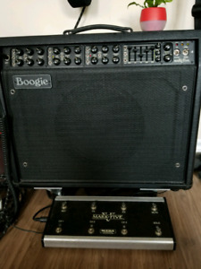 Mesa boogie Mark V trade for seadoo