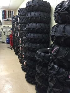 Largest In-Stock Selection ATV/UTV Tires From Windsor To London! Windsor Region Ontario image 1