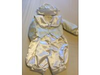 Baby Boys Occasion Outfit Christening