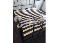 Immaculate King Bed Frame