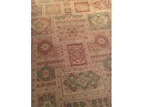 Hall and stairs carpet