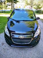 2014 Chevrolet Spark 1LT Hatchback