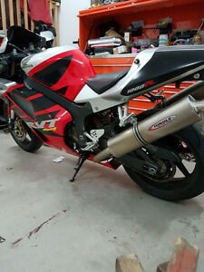 For sale rc51