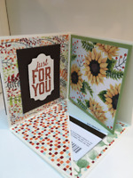 Stampin Up Card Making club *1 or 2 members needed*
