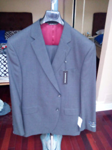 BRAND NEW MENS STONEHOUSE SUIT 46R