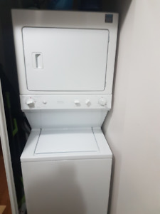 Ge Laundry Spacemaker