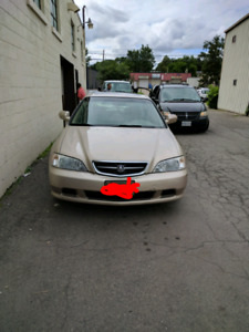 2000 Acura TL (LOW KMs) - Comes with Safety and Etest