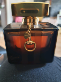 75ml Gucci Perfume