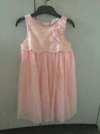 Occasion dress 18-24months H&M
