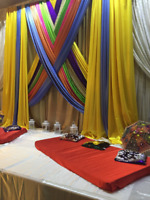 Wedding and Party Decor