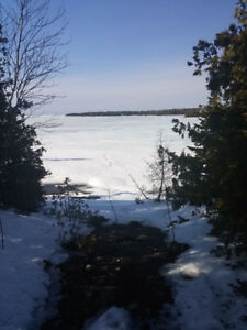 Your 2.4 Acre Dream Lot Awaits in beautiful TOBERMORY