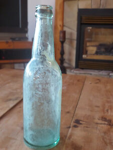 2 old brewery bottles + 1 old pepsi bottle Sarnia Sarnia Area image 6