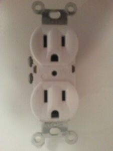Light Switches / Outlet Receptacles Windsor Region Ontario image 1