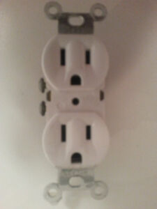 Light Switches / Outlet Receptacles