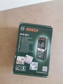 Laser measure Bosch