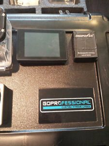 FOR SALE:  GoPro Kit (Camera and Accessories) St. John's Newfoundland image 3
