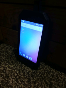 BLU Tank Xtreme 4.0 android smart phone unlocked