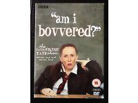 Catherine Tate Show Series 1 & 2 BBC DVD