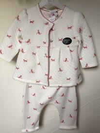 Jasper Conran outfit (3-6 months)