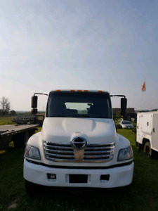 Hino Tow Truck For Sale