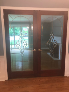 French Doors | Great Deals on Home Renovation Materials in Hamilton ...