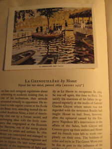LOT of 10 Metropolitan Museum of Art Miniatures Book 1950 - 1956 Belleville Belleville Area image 7