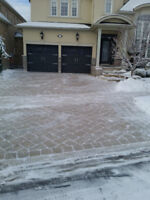 Snow Removal Today $15 (647) 822 0225