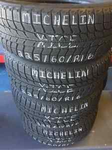 witer used tires
