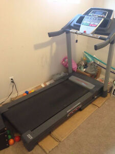 Pro-Form Treadmill - Reduced