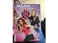 Mean girls box ser