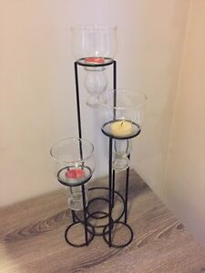 Candle holder Kitchener / Waterloo Kitchener Area image 1