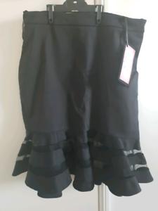 Kitten D Amour skirt size 16